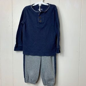OshKosh B'gosh Boys 3T Fall/Winter outfit!